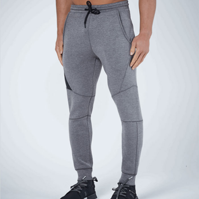 Ruiteng-Find Mens Grey Skinny Joggers Branded Joggers