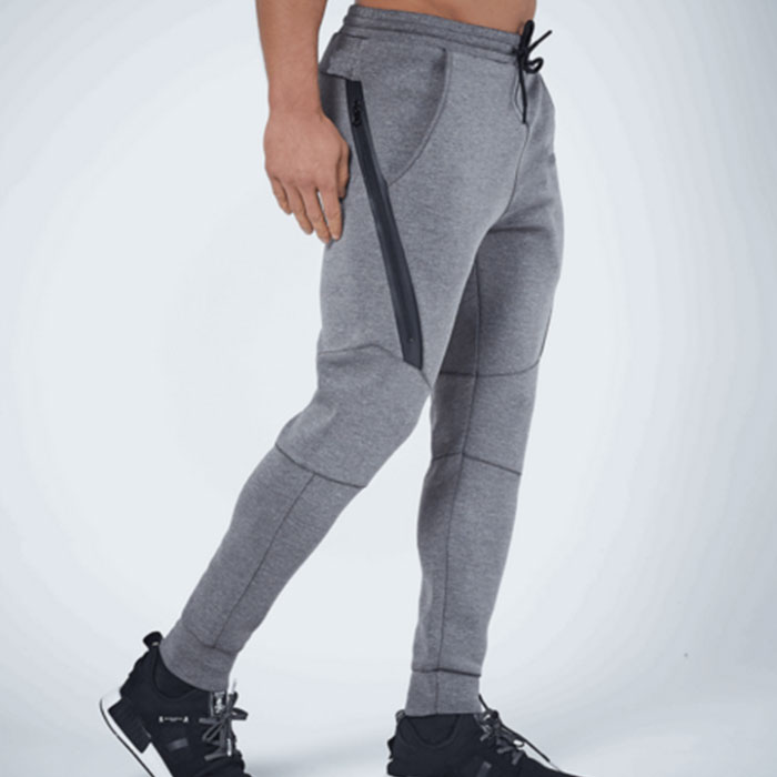 Ruiteng-Find Mens Grey Skinny Joggers Branded Joggers-2