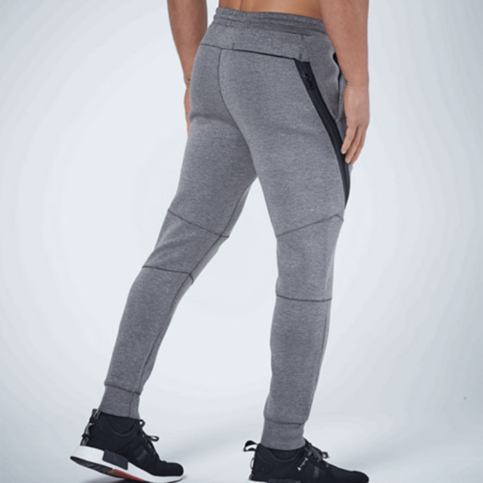 Ruiteng-Find Mens Grey Skinny Joggers Branded Joggers-3