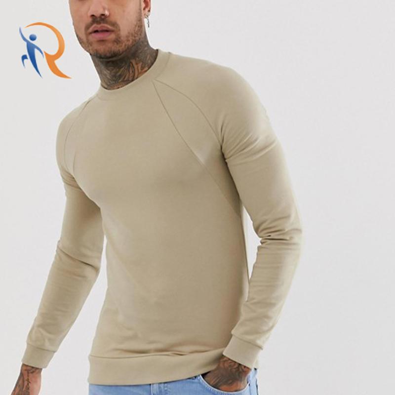 Mens Muscle Sweatshirt RTC6