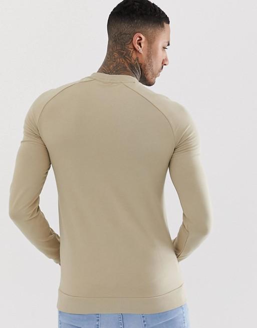 Ruiteng-Fashion Hoodies | Mens Muscle Sweatshirt Rtc6 - Ruiteng Garment-1