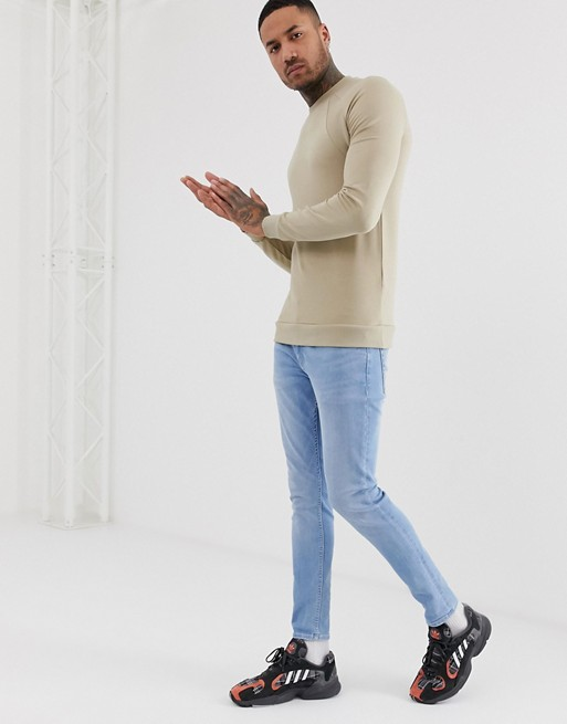 Ruiteng-Fashion Hoodies | Mens Muscle Sweatshirt Rtc6 - Ruiteng Garment-2