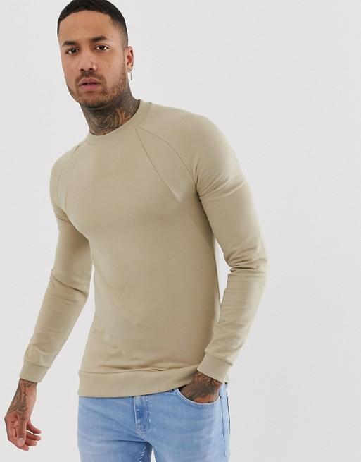 Ruiteng-Fashion Hoodies | Mens Muscle Sweatshirt Rtc6 - Ruiteng Garment-3