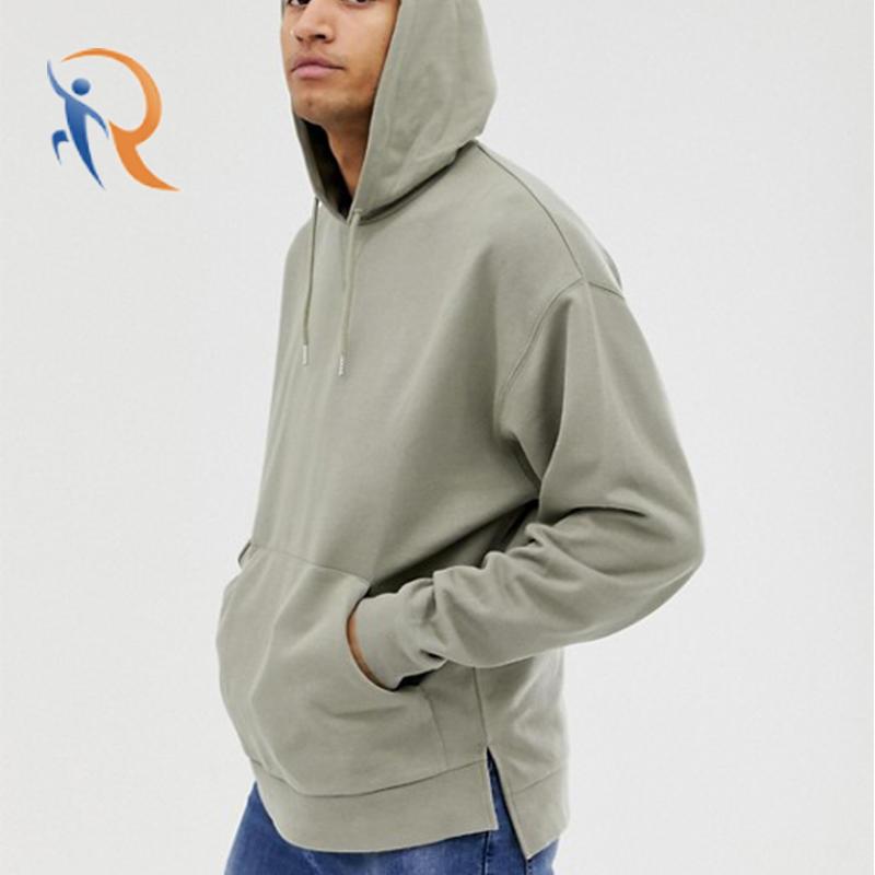 Unisex oversized hoodie RTC9