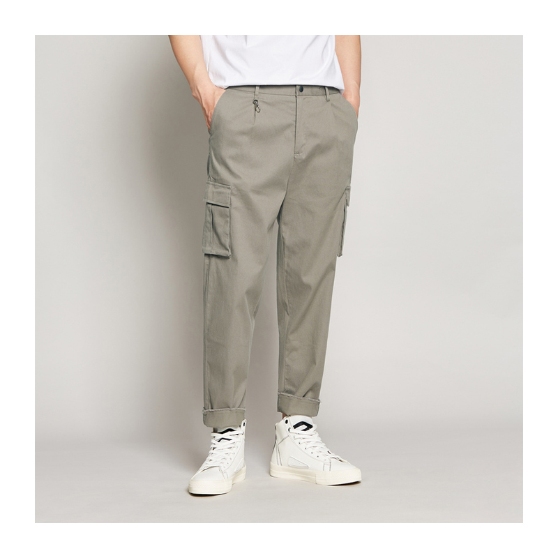 product-Men′s Stylish Casual Pants Outwork Cargo Trousers-Ruiteng-img