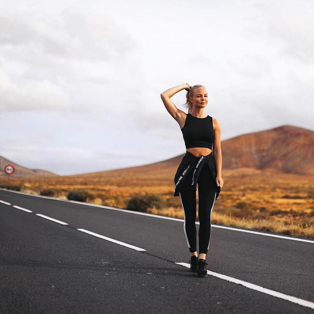 product-Women Fashion Tight Sportswear Yoga Supplies Leggings-Ruiteng-img