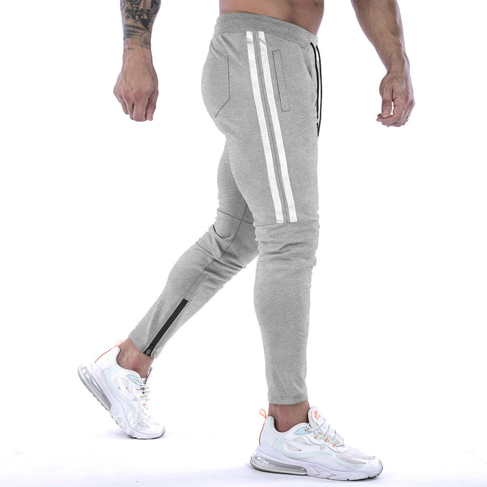 product-Ruiteng-Men Casual Strap Fitness Sportswear Jogger Trousers Pants-img