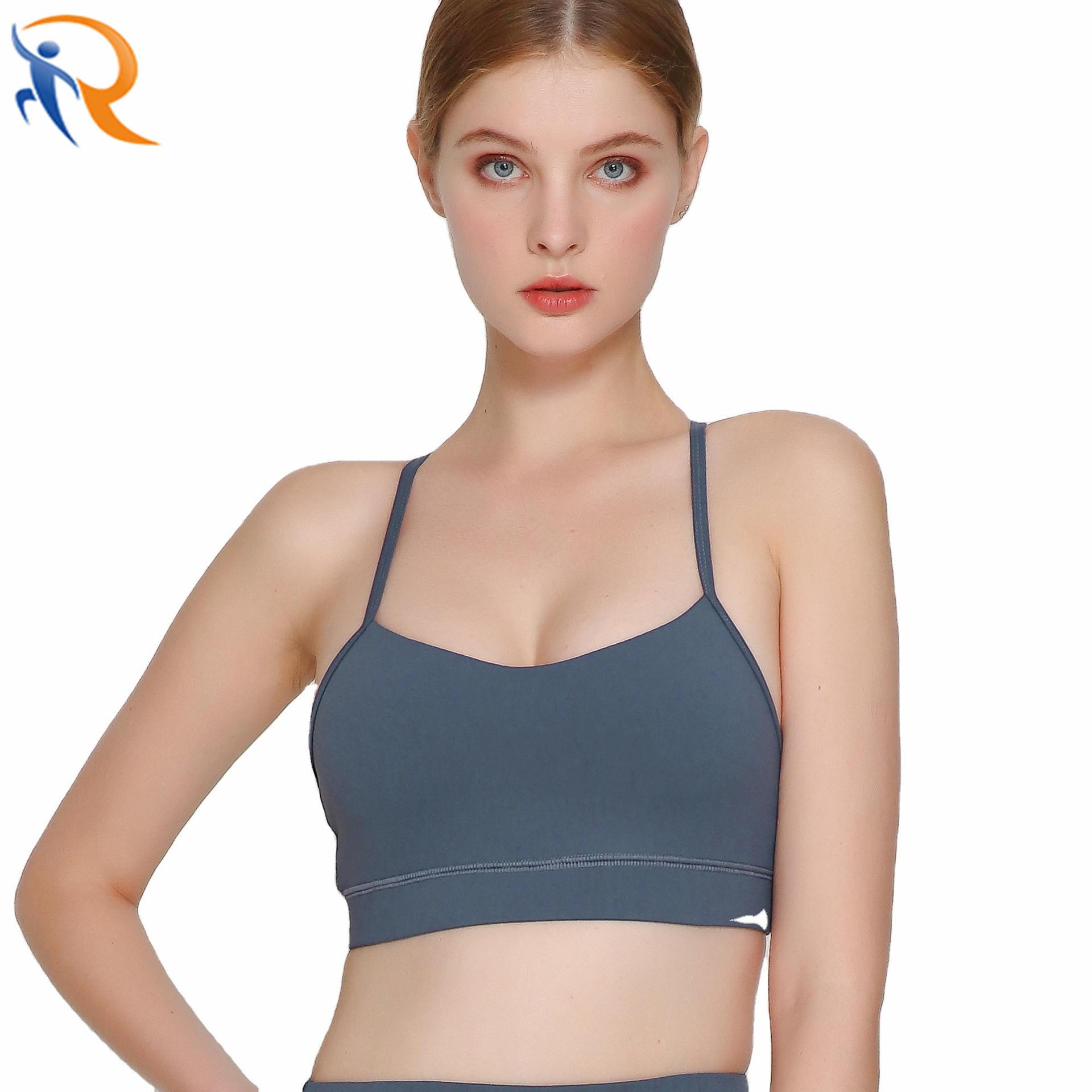 High Quality Workout Sportswear Yoga Bra Top Activewear for Women