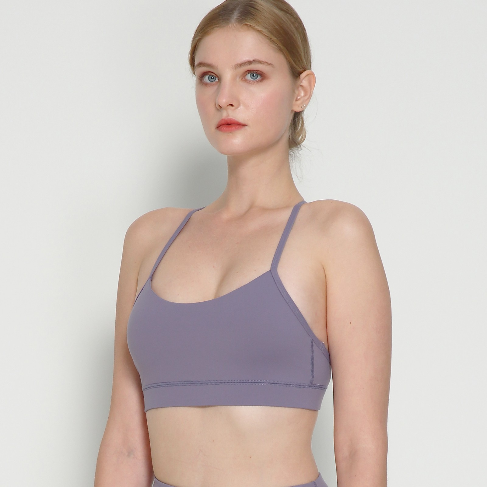 product-Ruiteng-High Quality Workout Sportswear Yoga Bra Top Activewear for Women-img