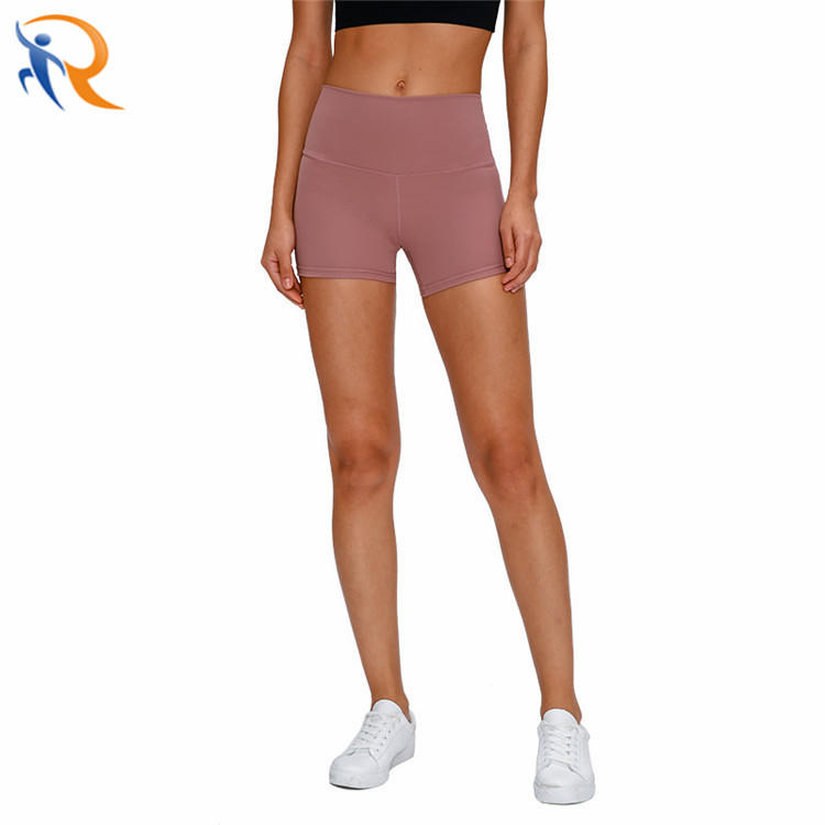 2021 Summer Sexy Workout Shorts Running Sportswear Fitness Yoga pants