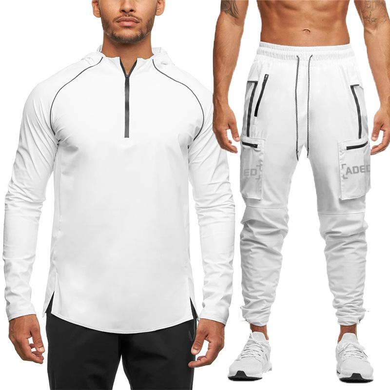 product-Wholesale Sportswear Gym Clothing Athleisure Running Climbing Tracksuit Sport Set-Ruiteng-im