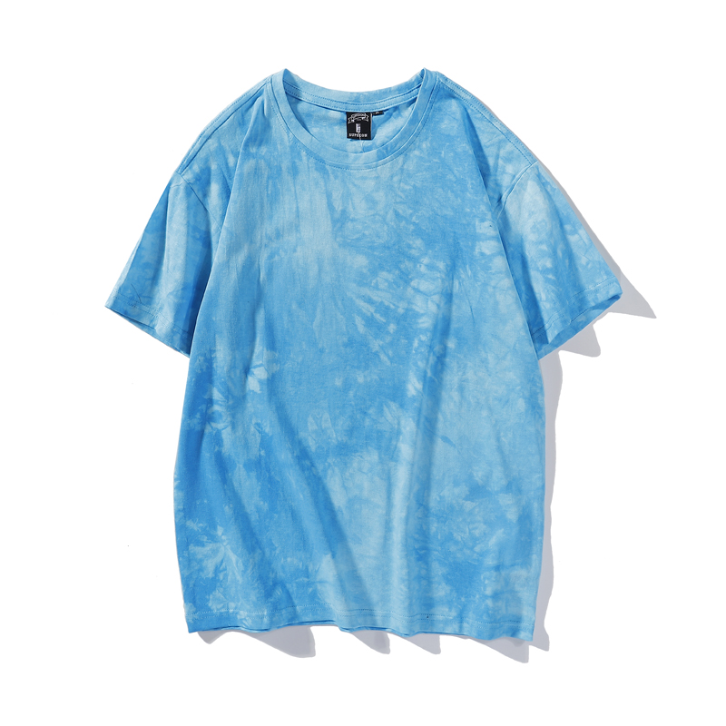 product-Ruiteng-New Casual Streetwear Tie Dyed Oversize Pullover T-shirt for Women-img