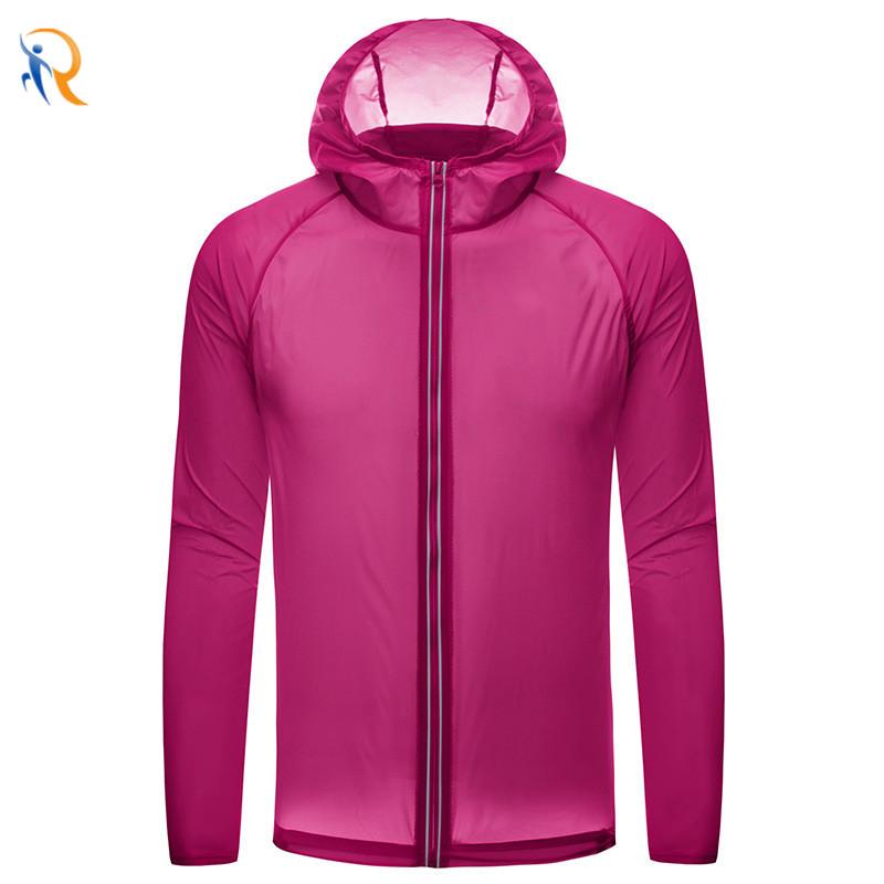 product-Mens Outdoor Wind Breaker Jacket-Ruiteng-img