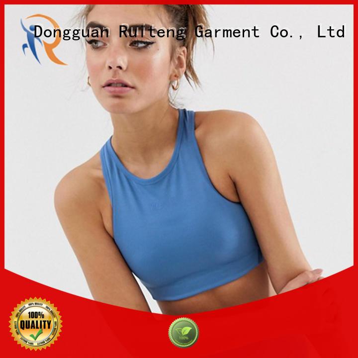 Ruiteng buy sports bra online Supply for outdoor