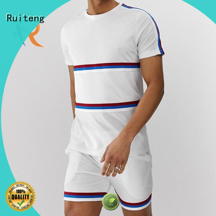 Ruiteng polo t shirts on sale Suppliers for gym