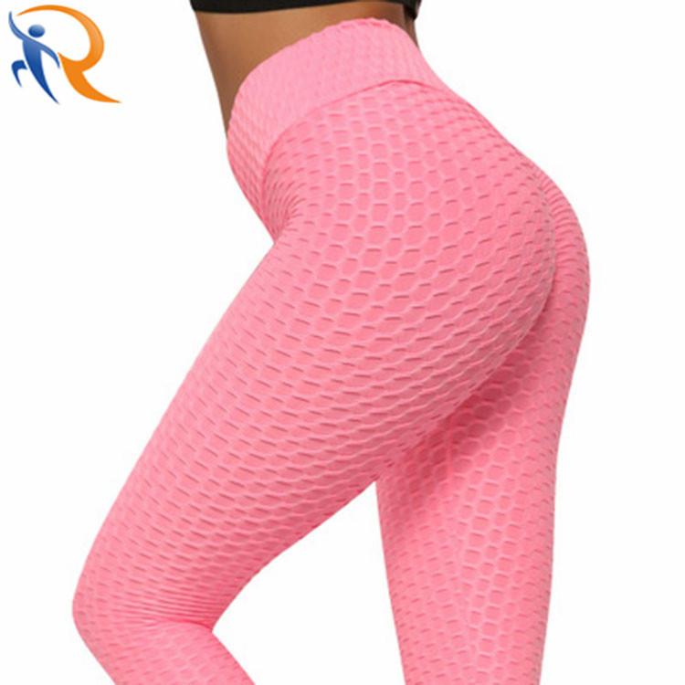 New Style Fashion Sport High Waisted Workout Leggings Butt Lift Yoga Pants Leggings