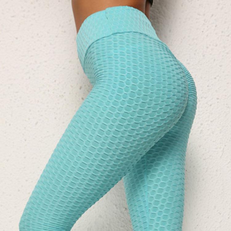 product-Ruiteng-New Style Fashion Sport High Waisted Workout Leggings Butt Lift Yoga Pants Leggings-