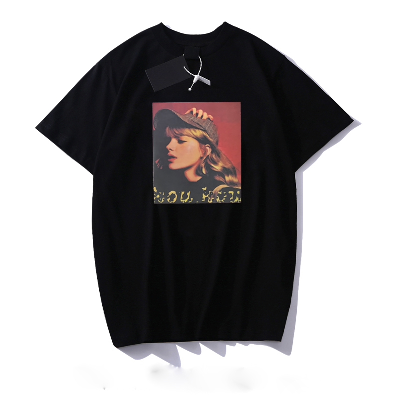 product-Ruiteng-High Quality Wholesale Custom Polyester Cotton Women Tshirt-img