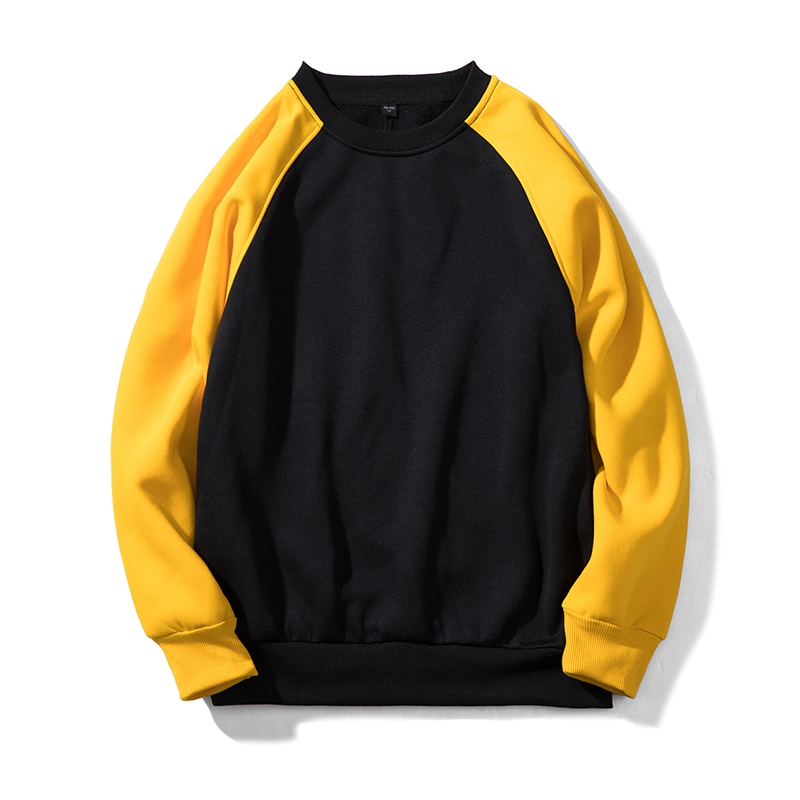 product-Ruiteng-Oversized Jumper Hoodies Basic Blank Hoodies Wholesale Design Your Own No Drawstring