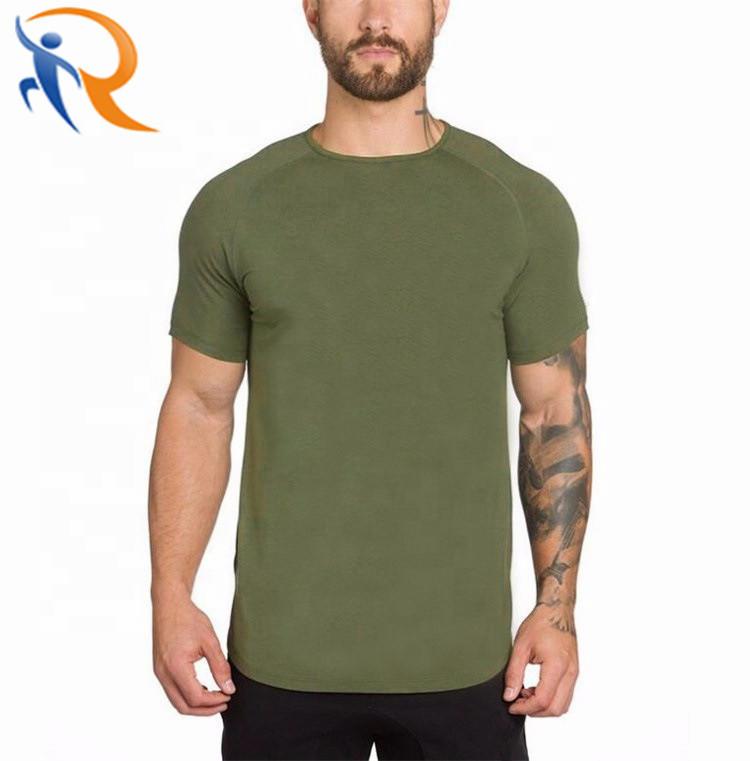 High Quality Custom Top Man T-Shirt