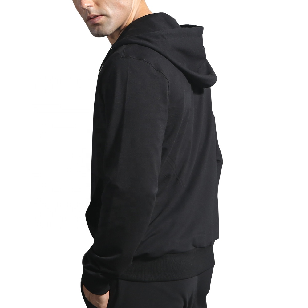 product-Ruiteng-Sports Suit Men Running Suit Casual Sports Fitness Clothes Hoody Cotton Coat-img