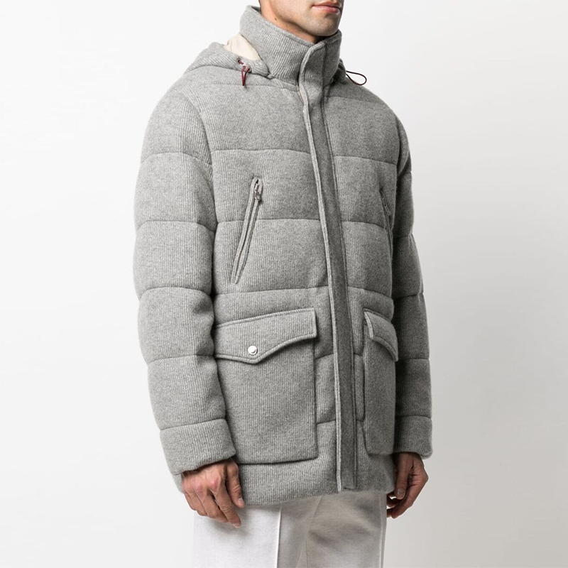 product-Ruiteng-Customized mens down jacket wholesale winter mens coat large size warm coat clothing