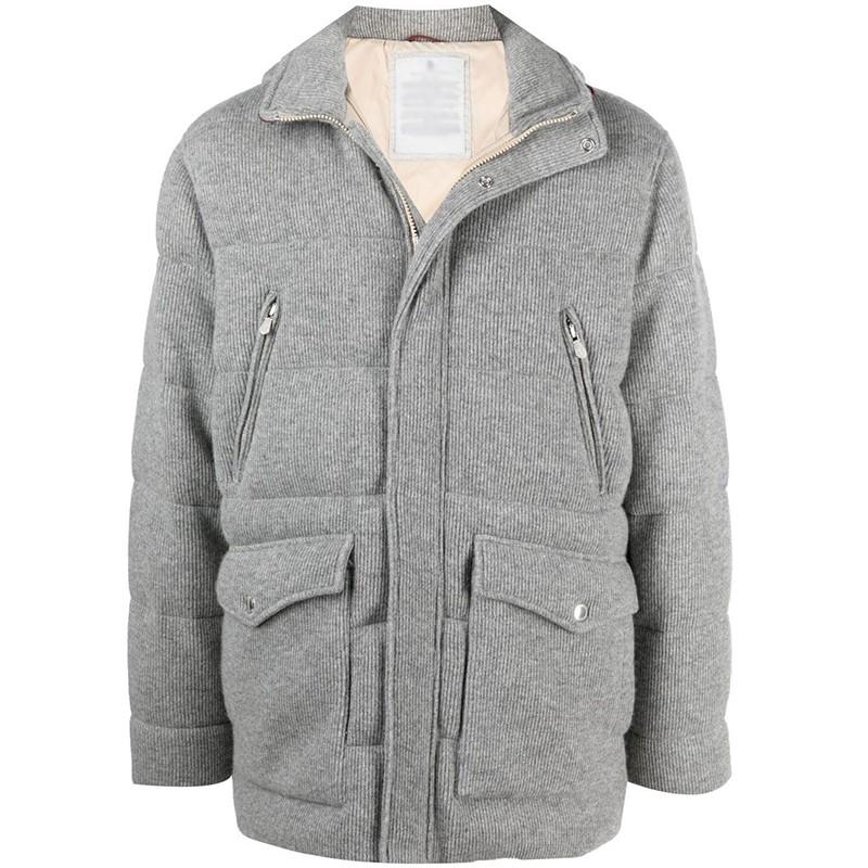 product-Customized mens down jacket wholesale winter mens coat large size warm coat clothing-Ruiteng