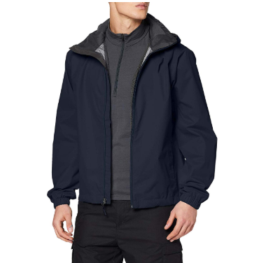product-Wholesale Waterproof Windproof Outdoor Casual Softshell Jacket With Hood-Ruiteng-img