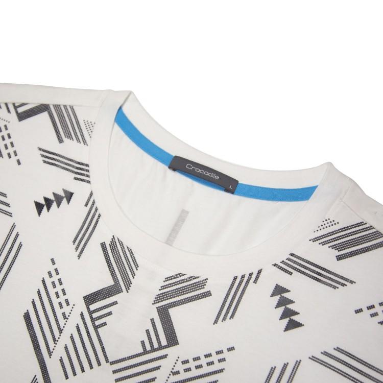 product-Ruiteng-Wholesale Designer T shirt Printing Double Mercerized Cotton Tshirt-img