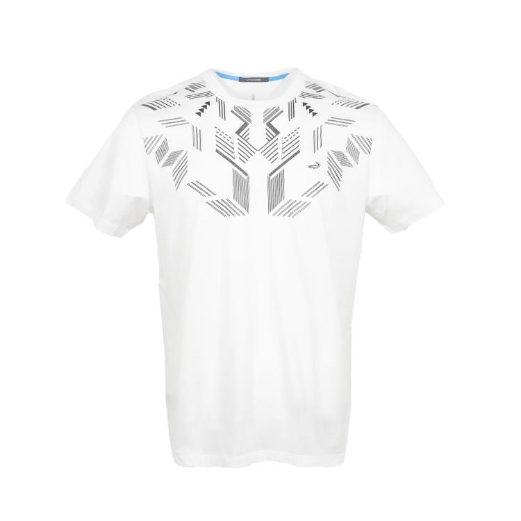 product-Wholesale Designer T shirt Printing Double Mercerized Cotton Tshirt-Ruiteng-img