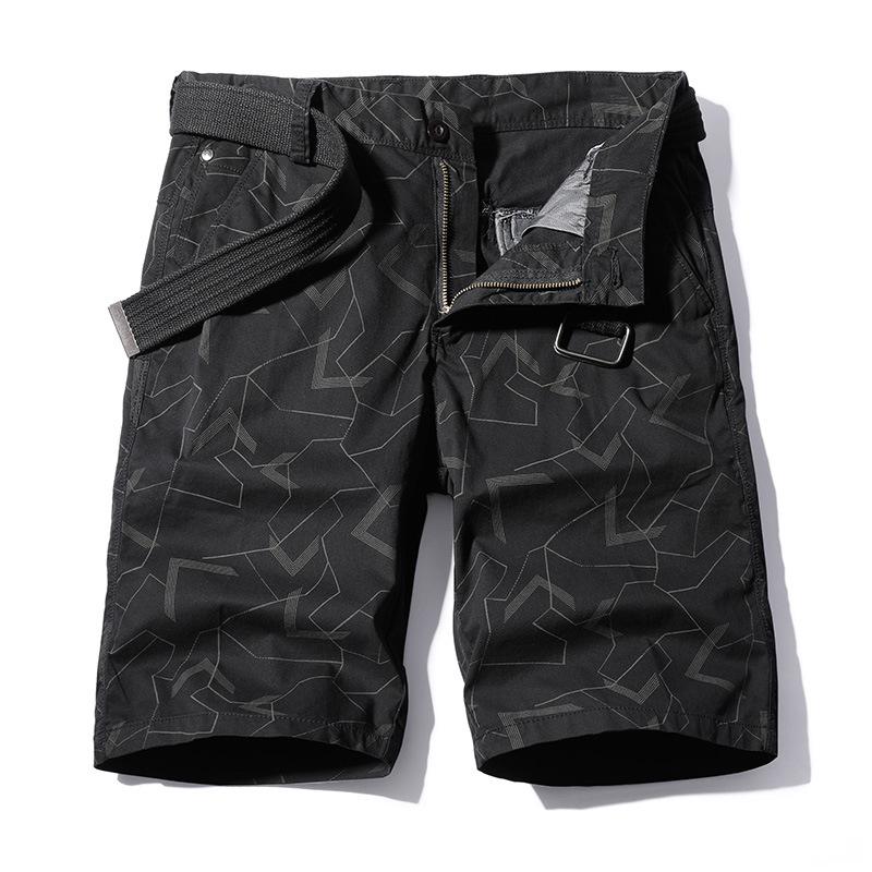 product-Ruiteng-Summer New Custom Logo Streetwear Big Pocket Mens Shorts-img