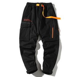 product-2021 New Fashion Sport Jogger Pants Casual Sports Trousers Sweatpants for Men Joggers with Z