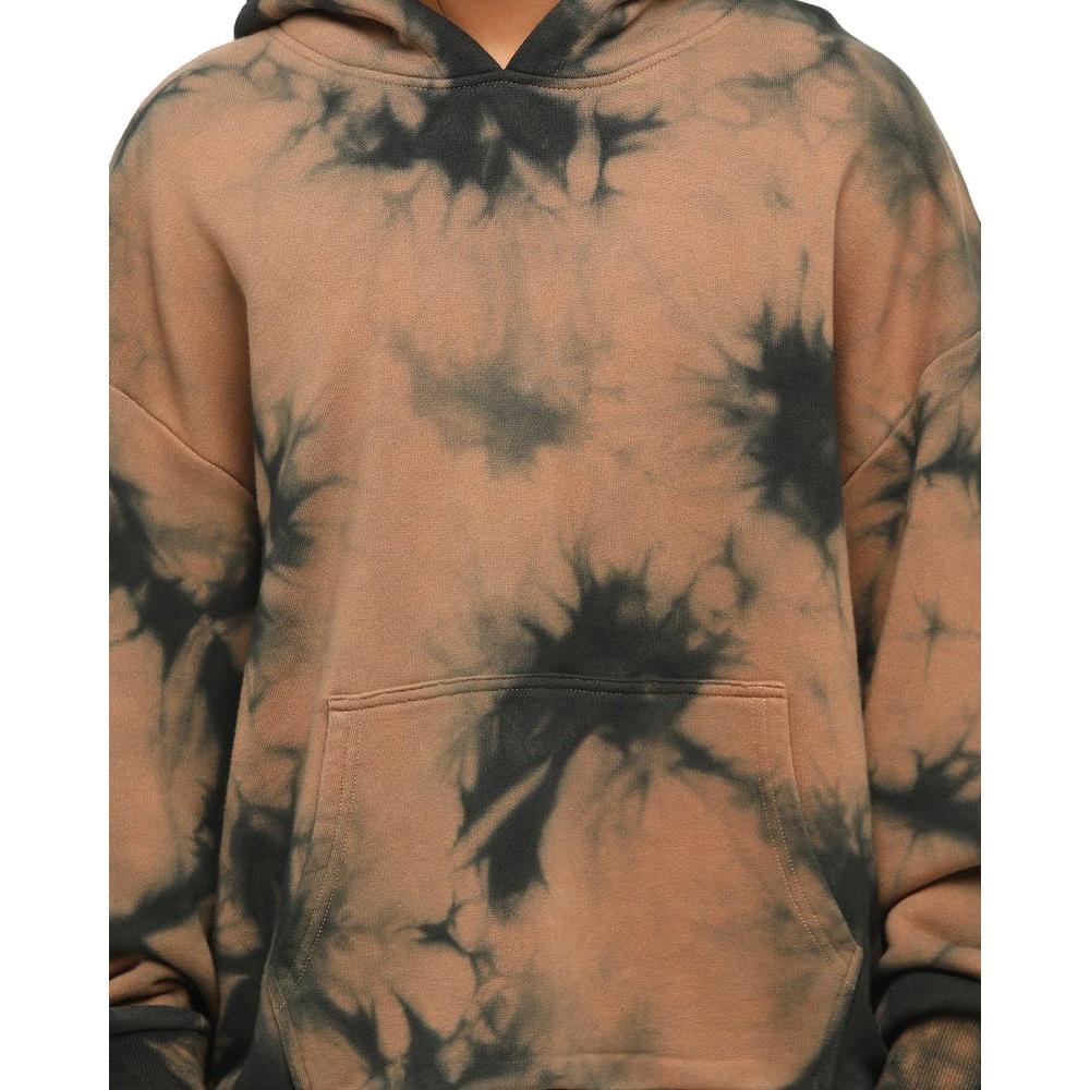 product-Ruiteng-Men Hoodies Plain Tie Dye Hoodie Custom Printed Logo Printing Hoodies Oversized Cust