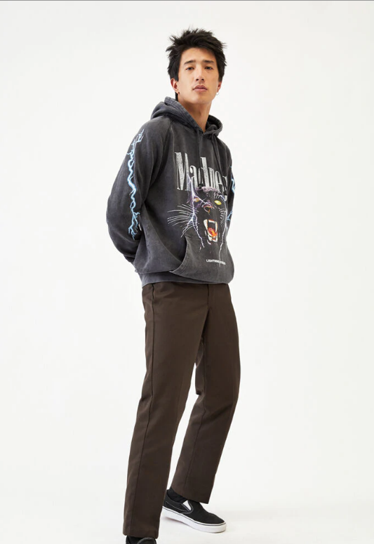 product-Ruiteng-Wholesale 100Cotton in French Terry Men Hoodie Custom Print Oversized Vintage Acid W