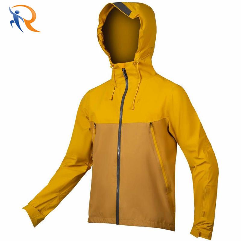 Waterproof Jacket Sports Jacket Rain Jacket For Men
