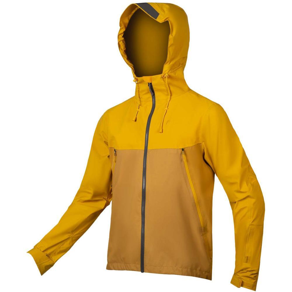 product-Waterproof Jacket Sports Jacket Rain Jacket For Men-Ruiteng-img