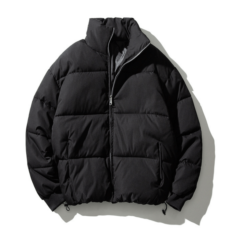 product-Fashion Style Mens Custom Puffer Jacket Wholesale Winter Jacket-Ruiteng-img