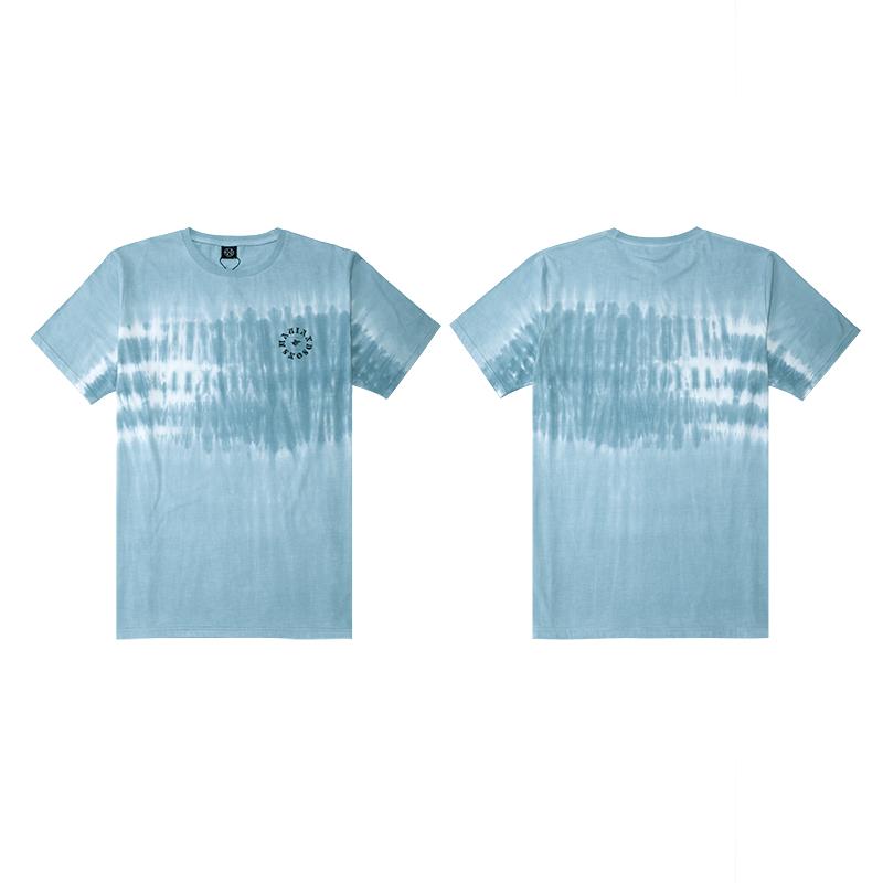 product-Men Wear Fashion Clothing manufacturers Custom Tie Dye T Shirts Mens Tshirt-Ruiteng-img