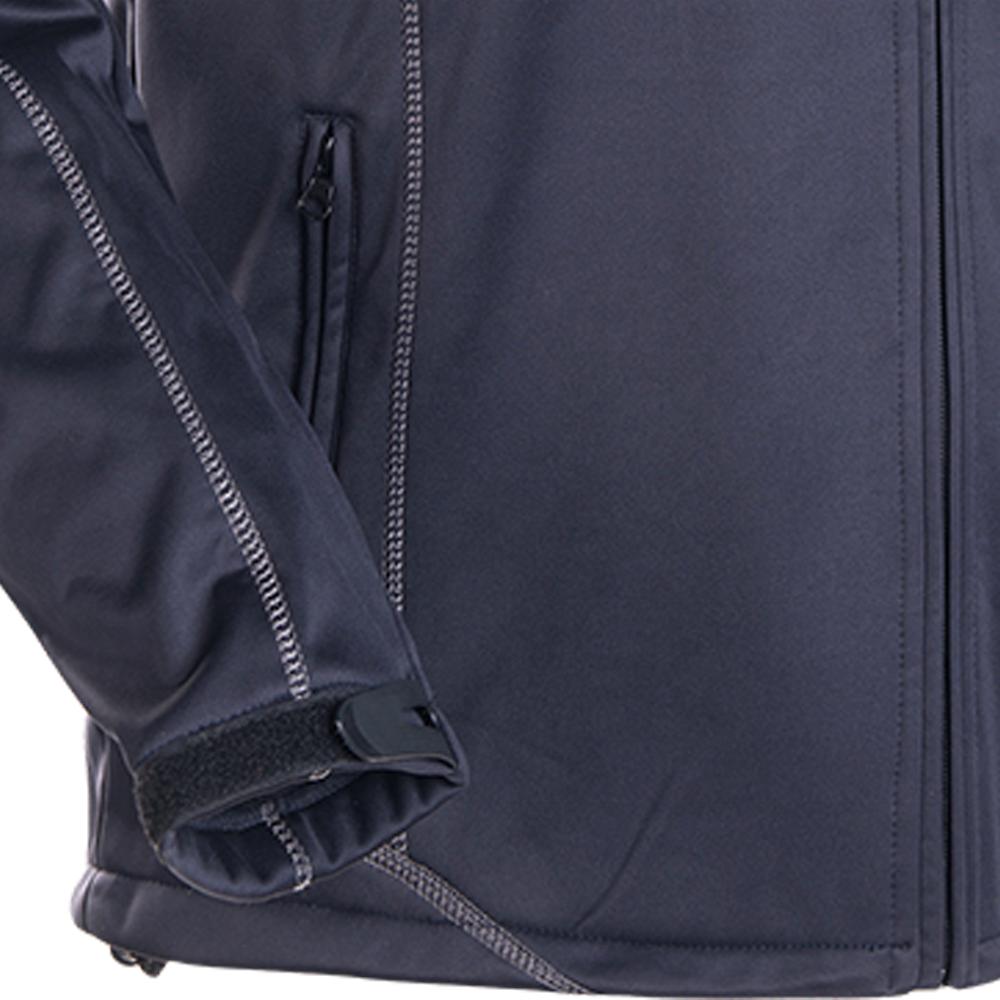 product-Windstopper Custom Men Waterproof Sport Soft Shell Jacket Softshell Fleece Jacket-Ruiteng-im