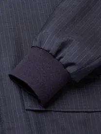 product-Fashion Wholesale Pinstriped Blouson Jacket for Men 2022 Jkt-033-Ruiteng-img