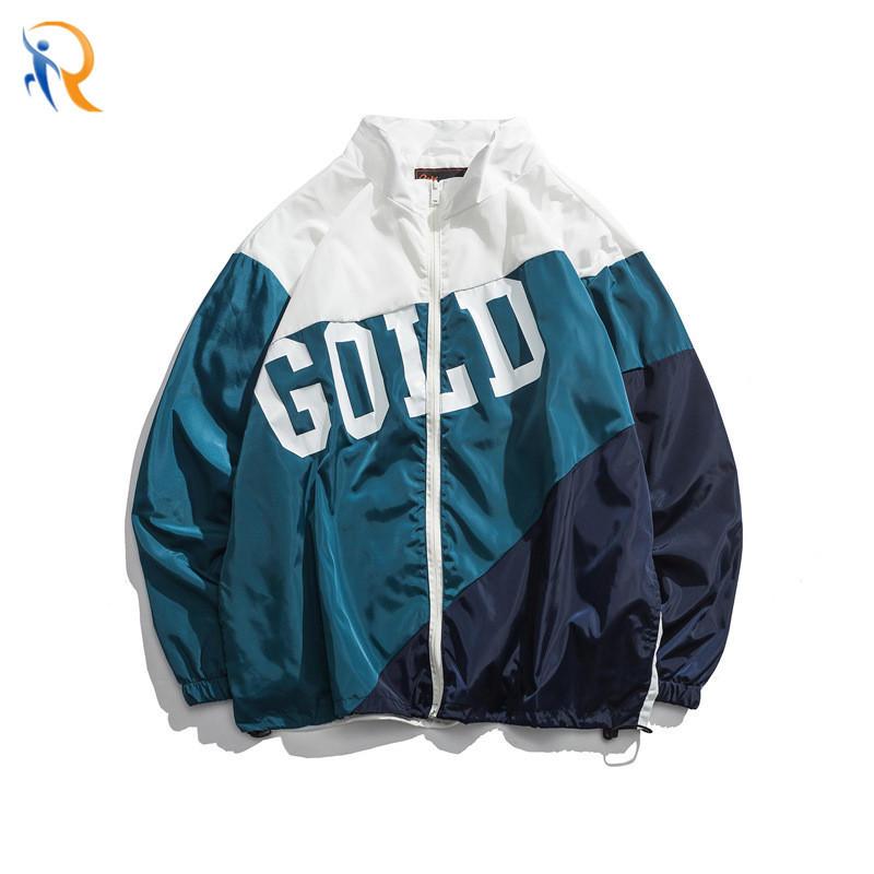Mens Trendy Sports Style Jacket