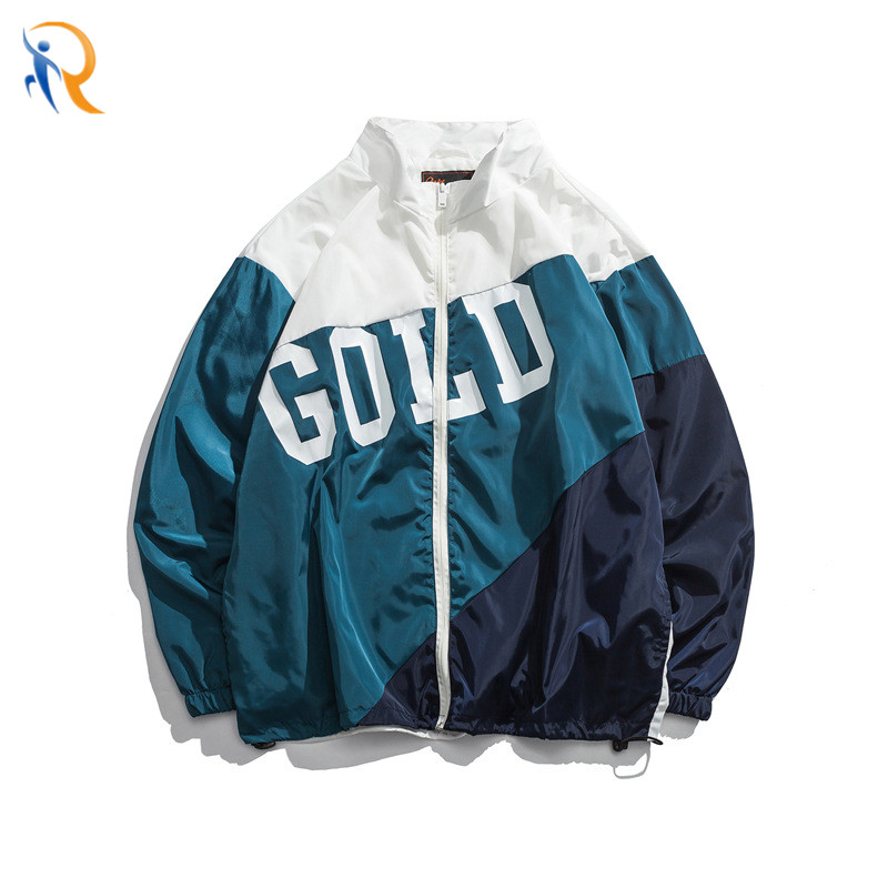 product-Mens Trendy Sports Style Jacket-Ruiteng-img