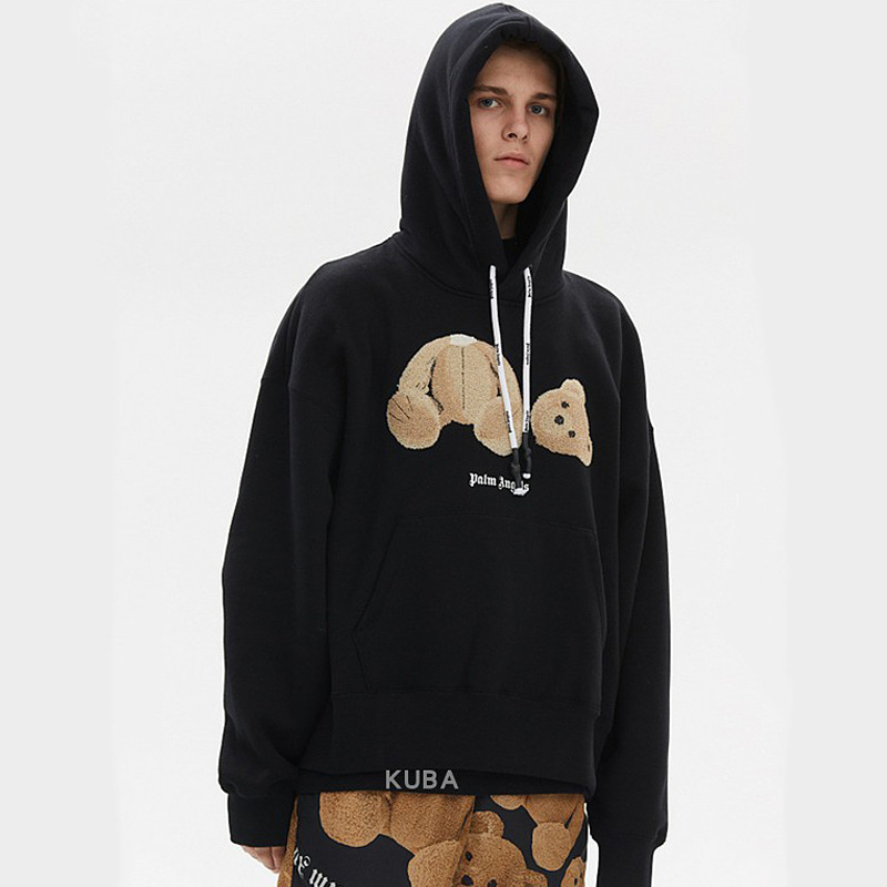product-Top Quality New fashion Mens Chenille Patch Pullover Hoodies Jkt-179 Wholesale-Ruiteng-Ruite