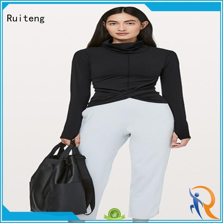 Ruiteng classic t shirts customized for indoor
