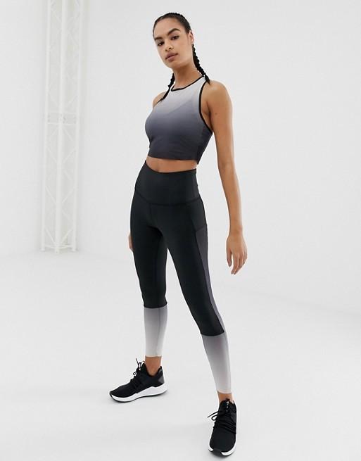 Ruiteng-Yoga Suit Manufacture   Print Fitness Yoga Set-rtc1-1