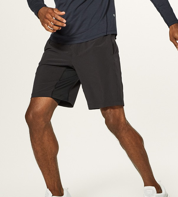 product-New mens casual running construction loose breathable shorts-Ruiteng-img