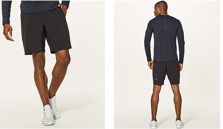 product-Ruiteng-New mens casual running construction loose breathable shorts-img