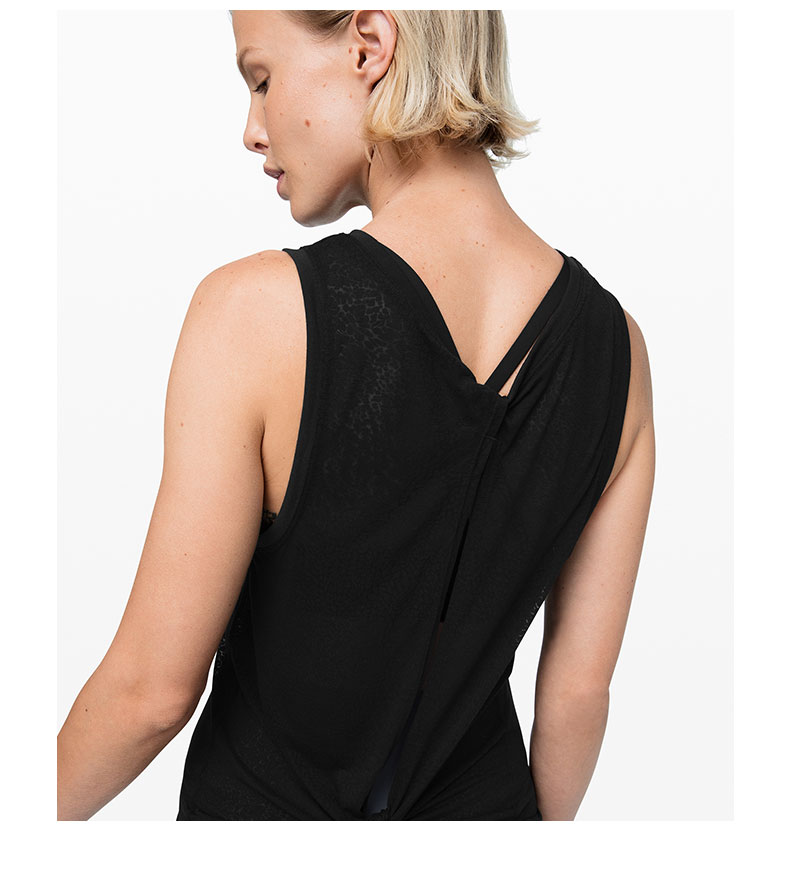 product-Ruiteng-The new breathable womens stylish mesh design breathable sport vest-img