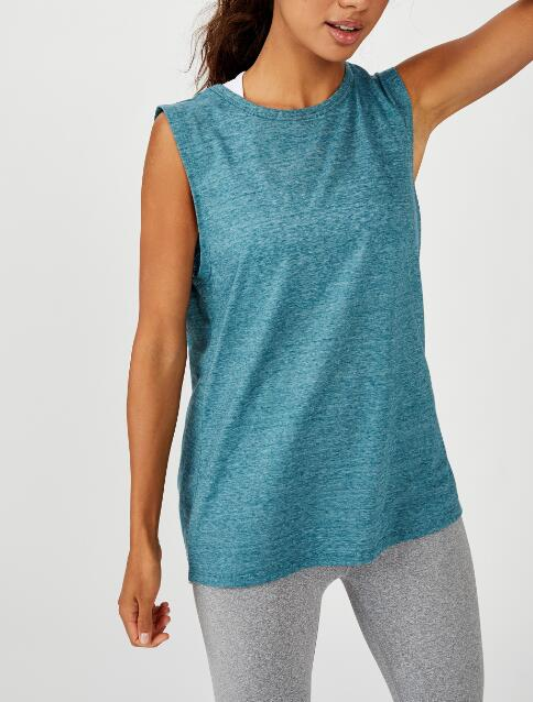 product-Twist Back Muscle Tank Top-Ruiteng-img