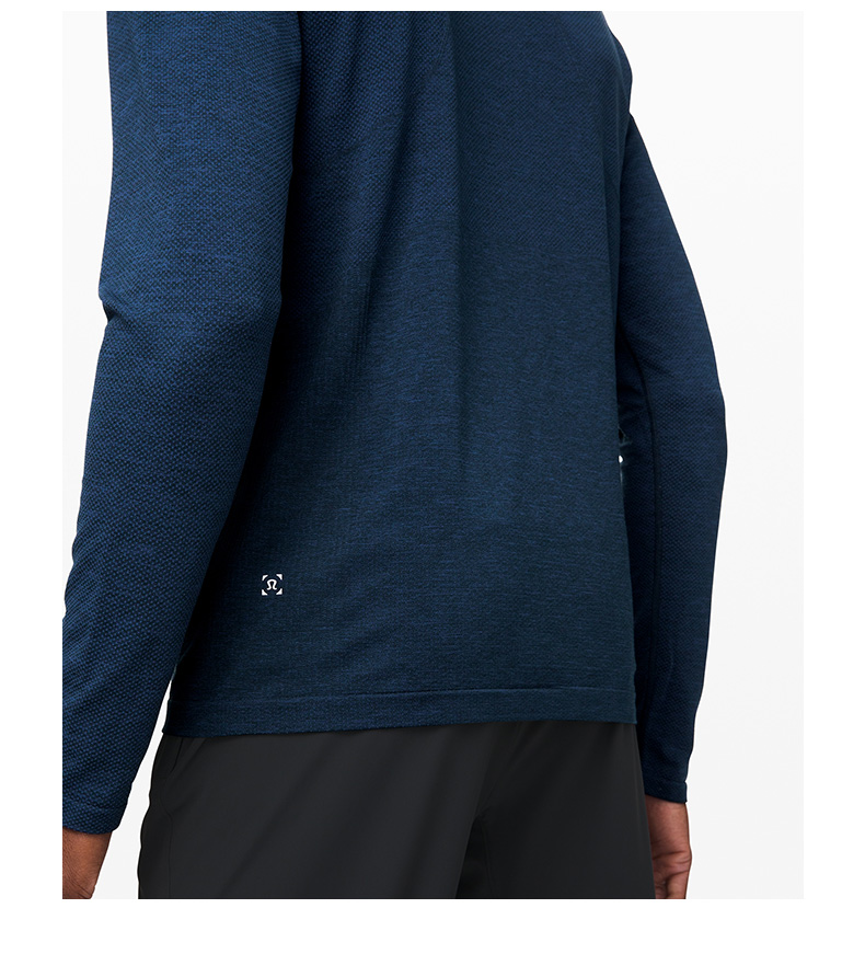 product-Ruiteng-New mens stylish breathable sweat absorbent long-sleeved T-shirt-img
